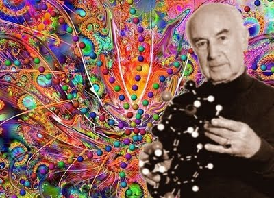 Albert Hofmann LSD Wonder Child